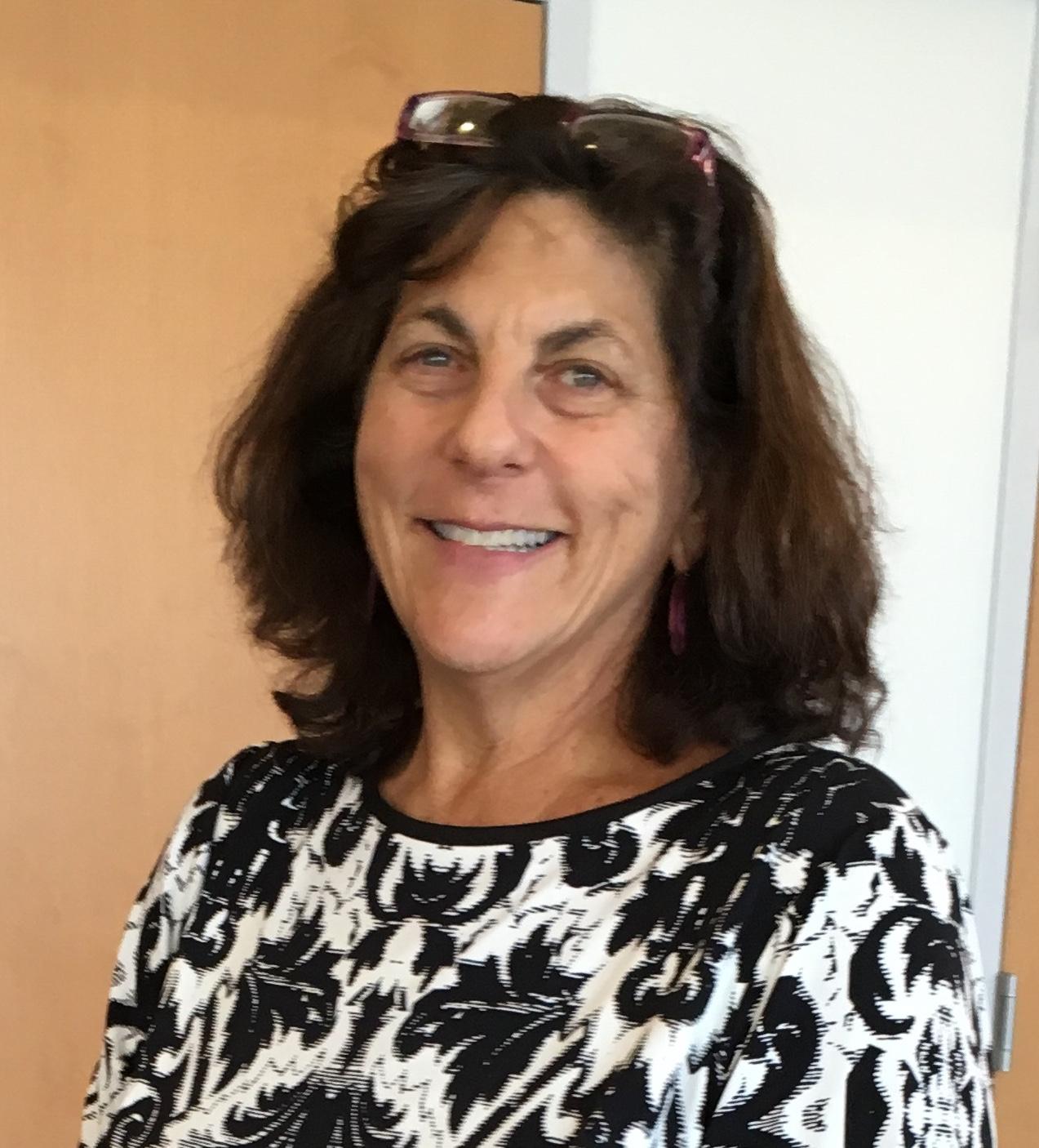 Barbara M. Fienman, Ph.D.