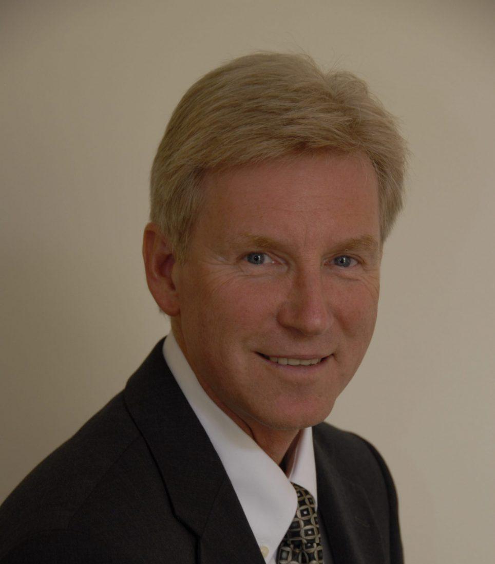 Peter W. Rosenberg