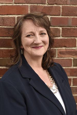 Laura Puckett-Boler