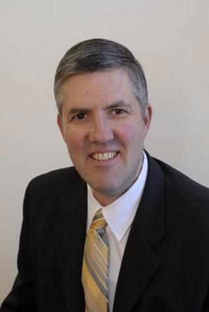 Mark A. Hall