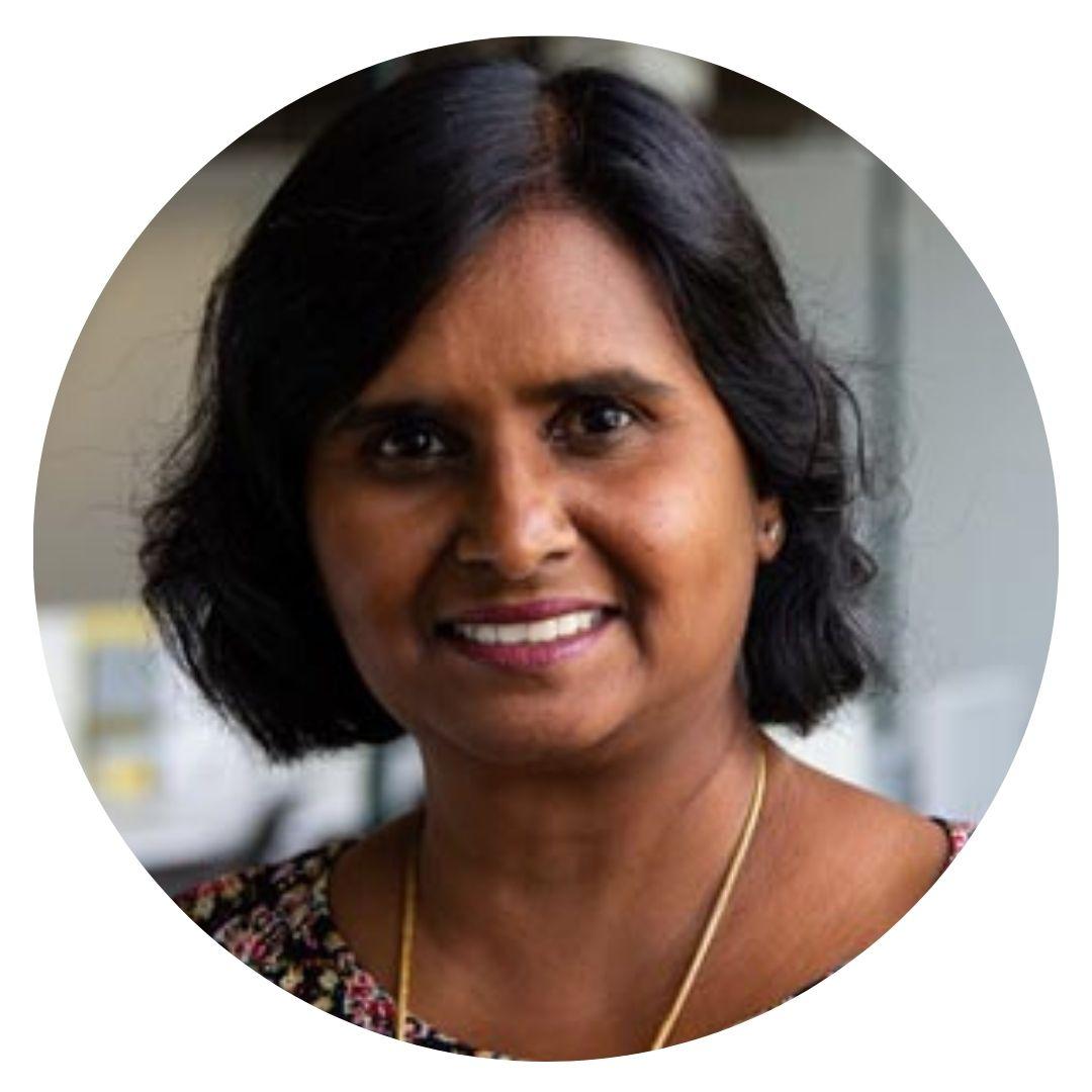 Reetha Raveendran